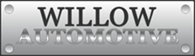 Willow Automotive logo
